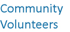 Community Volunteers